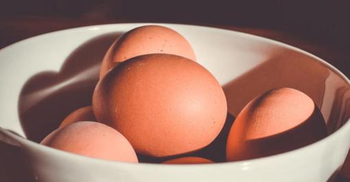 Pesticidu fipronilu užterštų kiaušinių skandalo tyrimas palietė ir Lietuvą