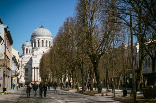Kaune - kinų ir lietuvių verslininkų forumas