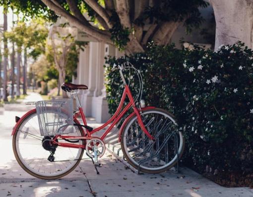 Nauja trasa Kauno dviračių takų žemėlapyje