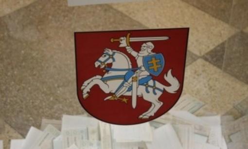 Prasideda išankstinis balsavimas Marijampolės mero rinkimų antrajame ture