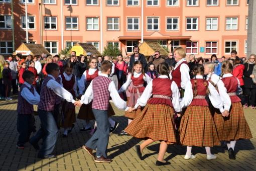 Šoko Lazdijai – šoko visa Lietuva
