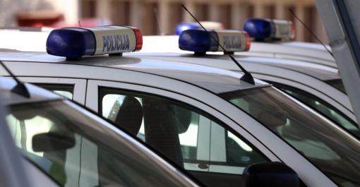 Zarasų rajone dukra smurtavo prieš motiną