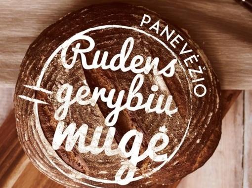 """Spalio 8 dieną """"Panevėžio rudens gėrybių mugėje"""": nuo lietuviško maisto iki pramogų"""