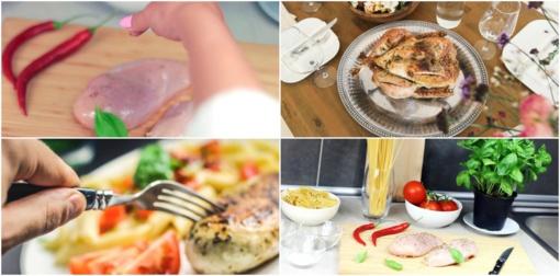 Bauginimas antibiotikais vardan vištienos kainų pakėlimo?