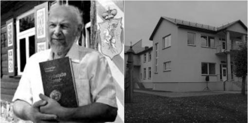 Skaitytojams ir istorijos mėgėjams – susitikimas su Edmundu Malūku