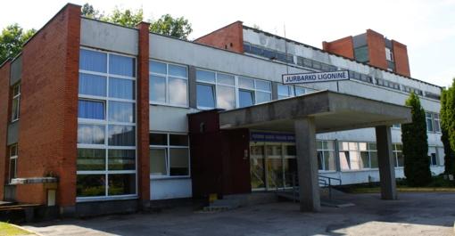 Avarija Jurbarko rajone: susidūrė du automobiliai