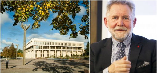 A.Sysas ketina atsistatydinti iš Seimo komiteto pirmininko pareigų