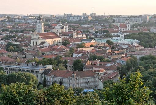 Vilniuje vyks eisena prieš rasizmą: siekiama parodyti solidarumą su protestuotojais JAV