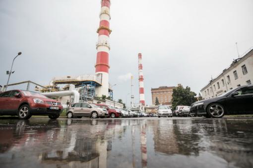 Vilniaus kogeneracinė jėgainė jau lapkritį tieks šilumą vilniečiams