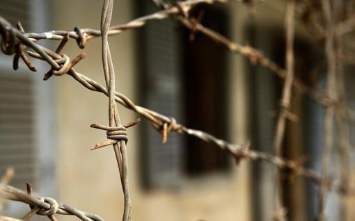 Vilniaus pataisos namuose izoliuoti pareigūnų nurodymų nepaisę nuteistieji