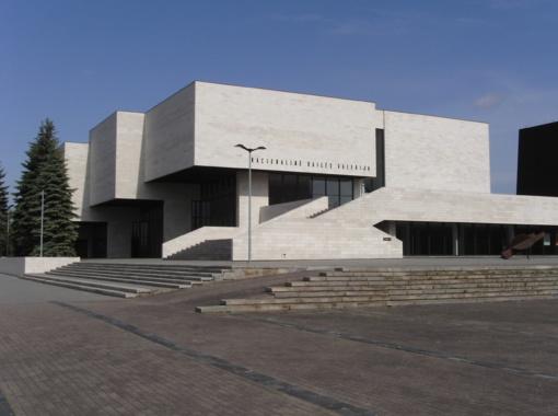 """Nacionalinėje dailės galerijoje skambės šiuolaikinė opera """"Saulė ir jūra"""""""