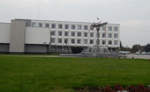 Įvyko Jurbarko rajono savivaldybės eismo saugumo komisijos posėdis