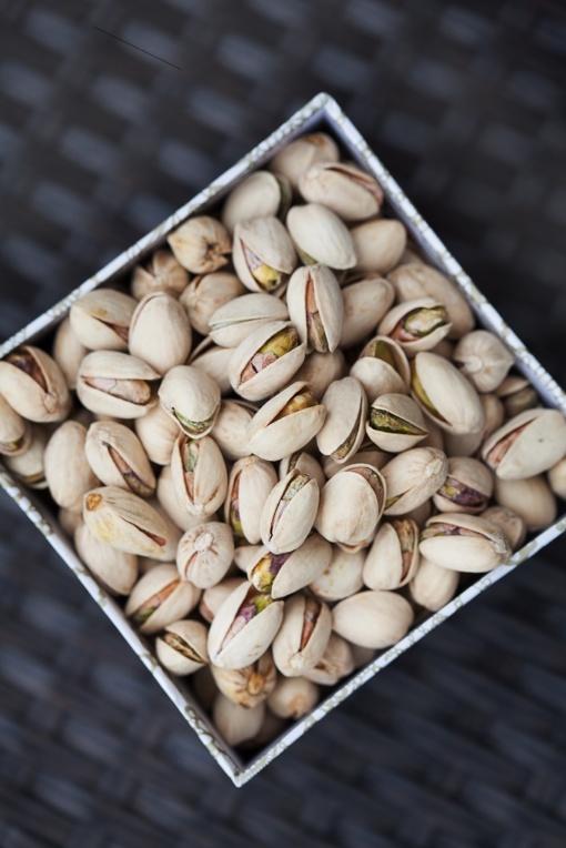 Ne tik užkandis: 5 faktai apie pistacijas