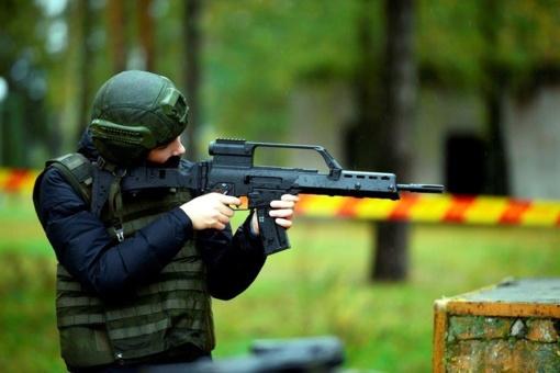 Lietuvos kariuomenės padaliniuose prasideda Krašto apsaugos dienos renginiai