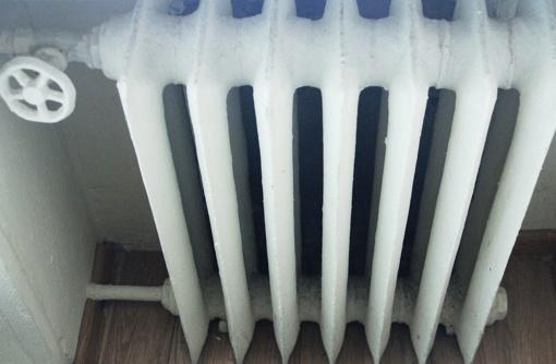 Šiauliuose pradedamas šildymo sezonas