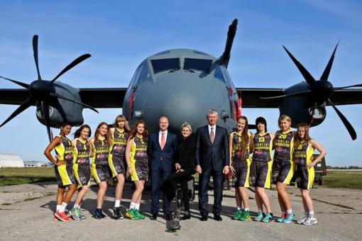 Šiaulių moterų krepšinio komanda stos į kovas LMKL