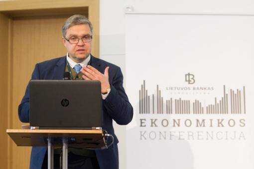 Pajamų nelygybė – viena didžiausių šalies ekonomikos ydų