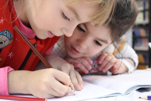 Kaip vaikui mokytis anglų kalbos namuose? 5 mokytojos patarimai tėvams