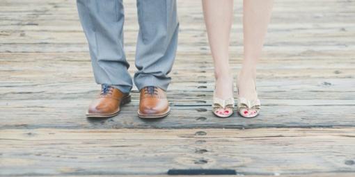 Tyrimas: lietuviai nemoka tinkamai prižiūrėti batų