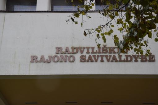 Radviliškio rajono mero rinkimuose – politinės kampanijos dalyvių registracija