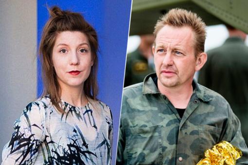Surasta nukirsta švedų žurnalistės Kim Wall galva, praneša danų policija
