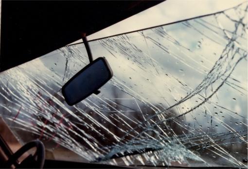 Pasvalio rajone susidūrė du automobiliai: sužeisti trys žmonės