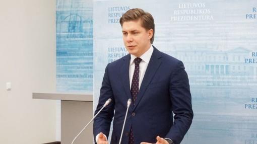 M. Sinkevičius: siūlome, kad darbdaviai galėtų padengti savo darbuotojų kelionių išlaidas