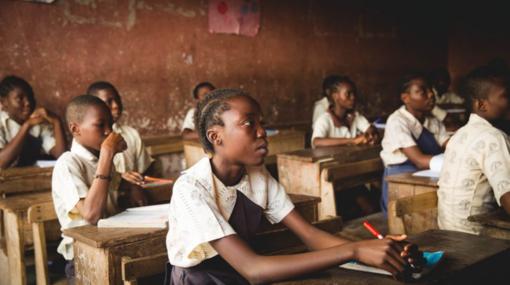 """Prie mokyklos statybų Afrikoje prisidėjęs lietuvis suprato bendruomeniškumo svarbą: """"Tai gali būti išeitis daliai iššūkių Lietuvoje"""""""