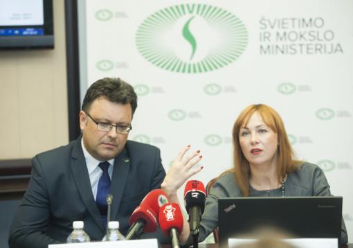 """Lietuvos mokytojų uždarbis: vidutinis - 520 Eur """"į rankas"""", mažai saujelei - 760 Eur"""