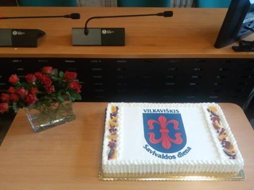 Nuo 2007-ųjų spalio 10 dieną Lietuvoje minima Vietos savivaldos diena