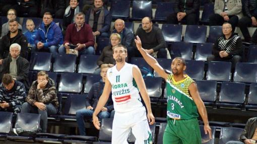 """Po sėkmingo """"Nevėžio"""" pasirodymo FIBA Europos taurės turnyre - pakeitimai LKL tvarkaraštyje"""