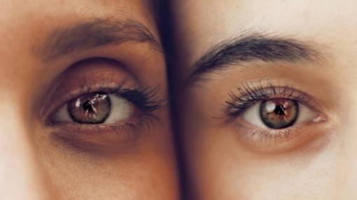Kaip suderinti darbą prie kompiuterio ir sveikas akis?