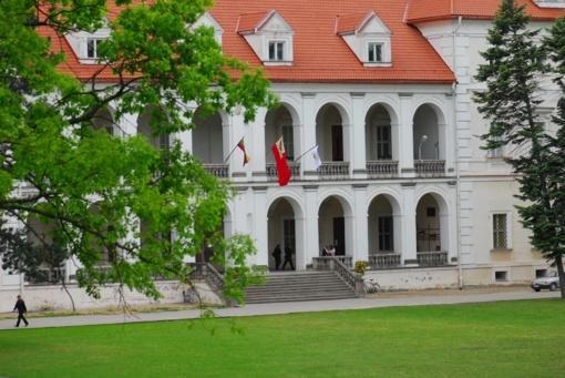 Biržų viešojoje bibliotekoje – nauja edukacinė programa