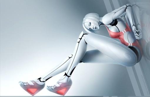 Singapūre darbą pradėjo robotė masažuotoja