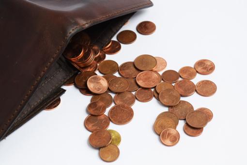 Nuo kitų metų minimali alga bus 400 Eur