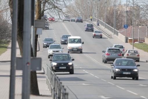 Kodėl ruduo – pavojingiausias metas eismo dalyviams?