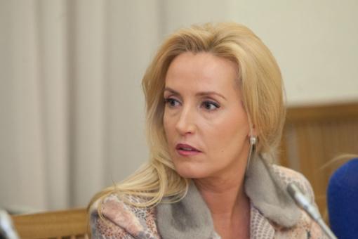 Prokurorai siekia, kad Širvintų merė iš savo kišenės atlygintų žalą dėl neteisėto atleidimo