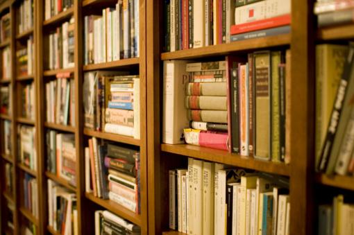 Vilkijos biblioteka - jau naujose patalpose