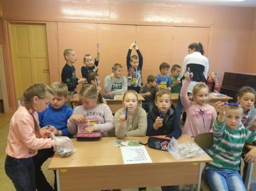 Sveikatingumo popietė Antanavo mokykloje
