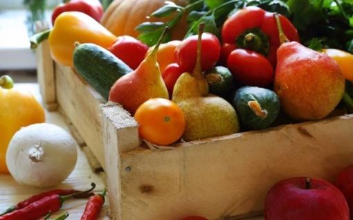 Prognozuojama, kad dėl sausros daržovių derlius bus 30 proc. mažesnis nei paprastai