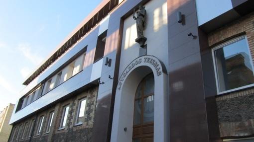 Konstitucijos dieną plačiai duris lankytojams atveria apie 60 Lietuvos teismų