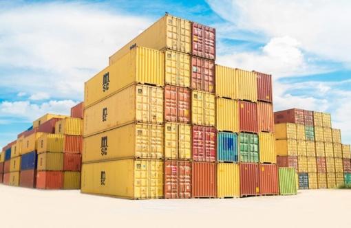 Populiariausios eksporto į trečiąsias šalis kryptys - Uzbekija, Ukraina, Kinija