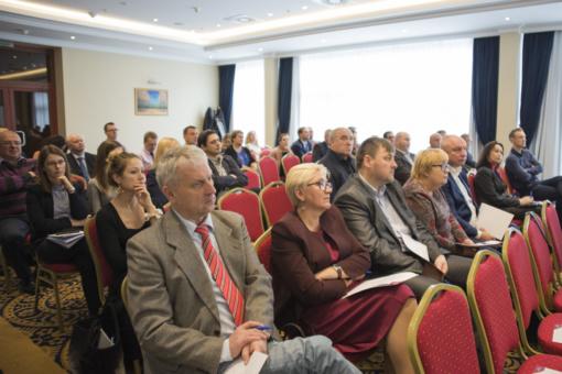 FNTT mokymai: Tikimasi didesnio ne finansų sektoriaus įsitraukimo, teikiant informaciją apie įtartinas finansines operacijas