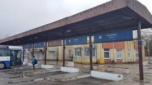 Ginče dėl naujos autobusų stoties Trakuose - dar vienas pralaimėjimas