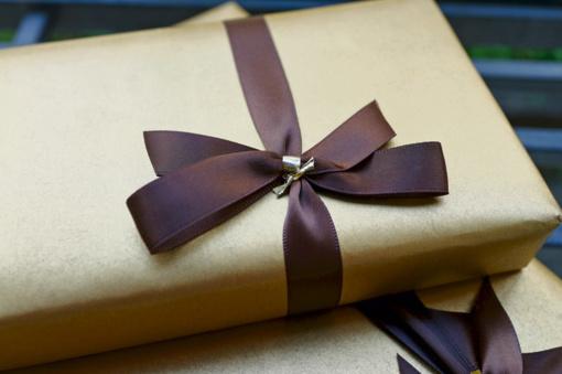 Apie dovanas iš anksto