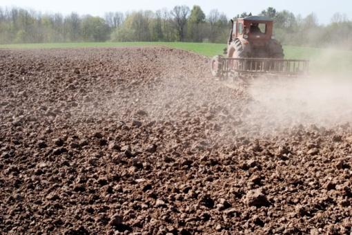 Žemės mokesčio mokėtojai turėtų suskubti tai padaryti iki lapkričio vidurio