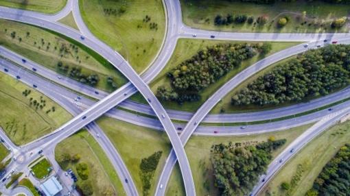 Baigta kelių priežiūros įmonių pertvarka