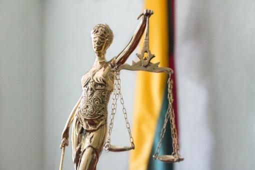 """""""MG Baltic"""" politinės korupcijos byla perduodama teismui"""