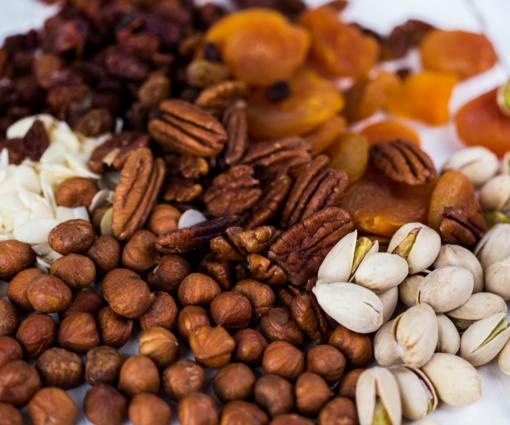 Protingas gerųjų riebalų vartojimas augina ne svorį, o intelektą
