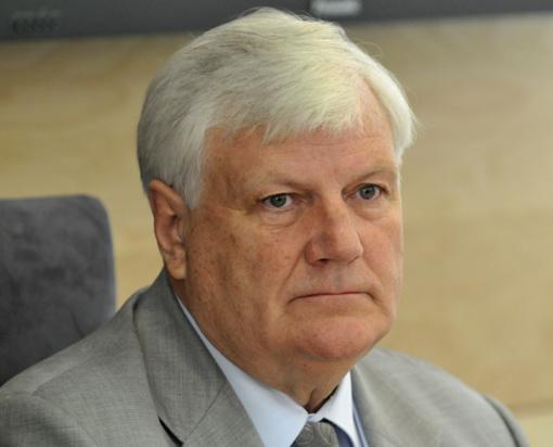 Vilniaus psichiatrijos ligoninės direktorius V. Mačiulis atleistas iš pareigų